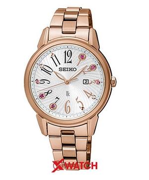 Đồng hồ Seiko SUT302J1 chính hãng
