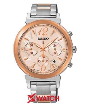 Đồng hồ Seiko SRW856P1