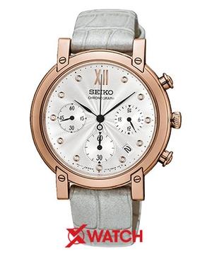 Đồng hồ Seiko SRW834P1 chính hãng