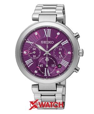 Đồng hồ Seiko SRW799P1 chính hãng