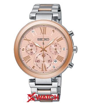 Đồng hồ Seiko SRW788P1 chính hãng
