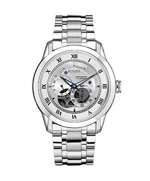 Đồng hồ Bulova 96A118 chính hãng