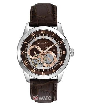 Đồng hồ Bulova 96A120 chính hãng