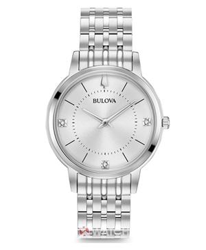 Đồng hồ Bulova 96P183 chính hãng