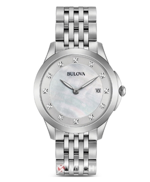 Đồng hồ Bulova 96S174 chính hãng