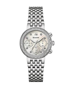 Đồng hồ Bulova 96W204 chính hãng