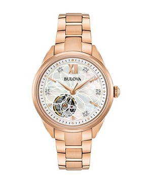 Đồng hồ Bulova 97P121 chính hãng