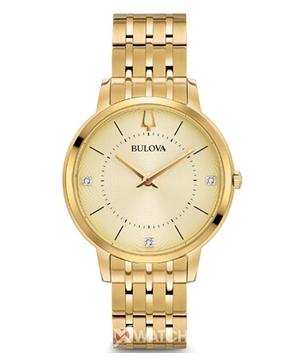 Đồng hồ Bulova 97P123 chính hãng