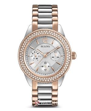 Đồng hồ Bulova 98N100 chính hãng