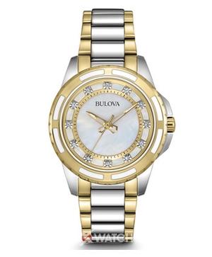 Đồng hồ Bulova 98P140 chính hãng