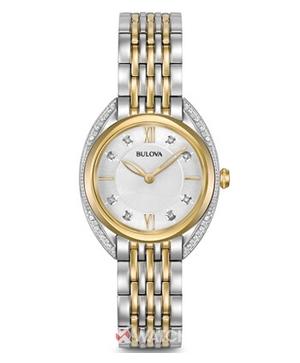 Đồng hồ Bulova 98R229 chính hãng