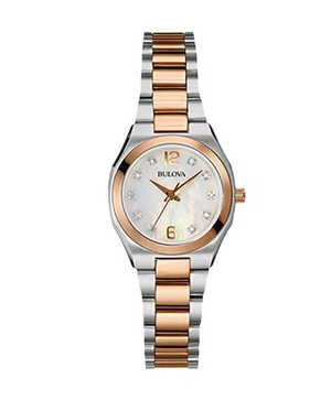 Đồng hồ Bulova 98S143 chính hãng