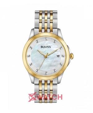 Đồng hồ Bulova 98S161 chính hãng