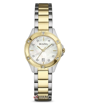 Đồng hồ Bulova 98W217 chính hãng