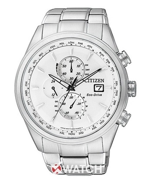 Đồng hồ Citizen AT8015-54A chính hãng
