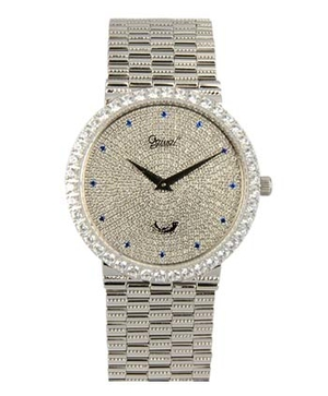 Đồng hồ Ogival OG377DMW-T-HAT chính hãng