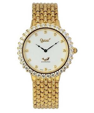 Đồng hồ Ogival OG3811DGK chính hãng