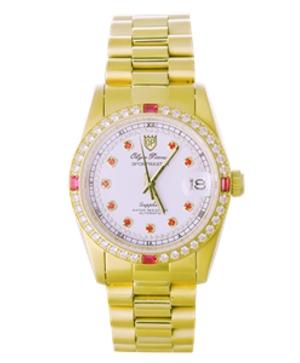 Đồng hồ Olym Pianus OP89322ADK-T chính hãng
