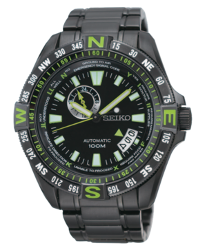 Đồng hồ Seiko SSA097K1 chính hãng