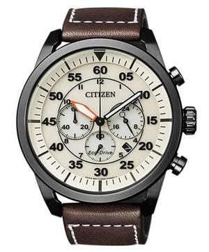 Đồng hồ Citizen CA4215-04W chính hãng