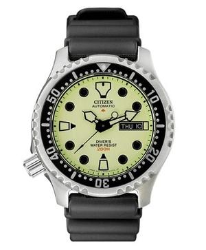Đồng hồ Citizen NY0040-09WB chính hãng