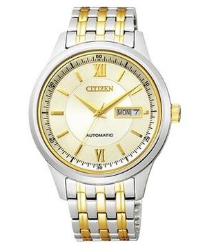 Đồng hồ Citizen NY4056-58P chính hãng