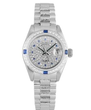 Đồng hồ Ogival OG30327-1DLW-T chính hãng