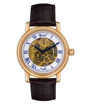 Đồng hồ Ogival OG358.615AGR-GL-X chính hãng