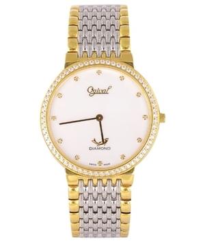 Đồng hồ Ogival OG385-022DGSK-T chính hãng