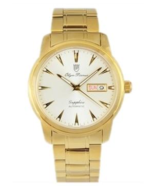 Đồng hồ Olym Pianus OP990-05AMK-T-KDQ chính hãng
