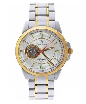 Đồng hồ Olym Pianus OP990-082AMSK-T chính hãng