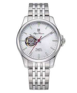 Đồng hồ Olym Pianus OP990-092AMS-T chính hãng