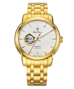 Đồng hồ Olym Pianus OP990-132AMK-T chính hãng