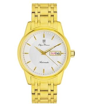 Đồng hồ Olym Pianus OP990-16AMK-T chính hãng