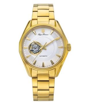 Đồng hồ Olym Pianus OP992-8AGK-T chính hãng