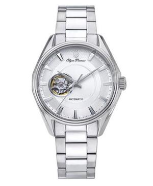 Đồng hồ Olym Pianus OP992-8AGS-T chính hãng