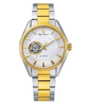 Đồng hồ Olym Pianus OP992-8AGSK-T chính hãng