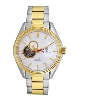Đồng hồ Olym Pianus OP992.9AGSK-T chính hãng