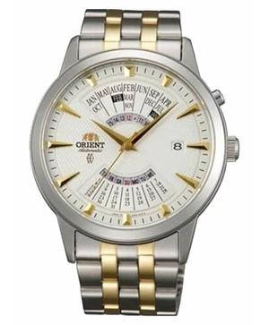 Đồng hồ Orient SEU0A006WH chính hãng