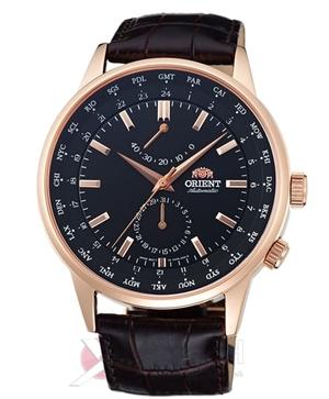 Đồng hồ Orient SFA06001B0 chính hãng