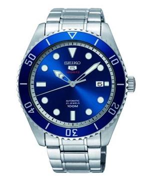 Đồng hồ Seiko SRPB89K1 chính hãng