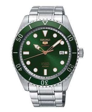 Đồng hồ Seiko SRPB93K1 chính hãng