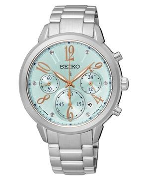 Đồng hồ Seiko SRW827P1 chính hãng