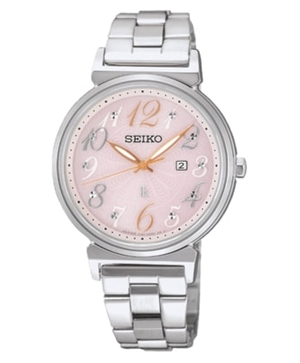 Đồng hồ Seiko SUT255J1 chính hãng