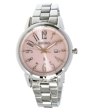 Đồng hồ Seiko SUT297J1 chính hãng