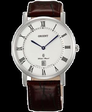 Đồng hồ Orient FGW0100HW0 chính hãng
