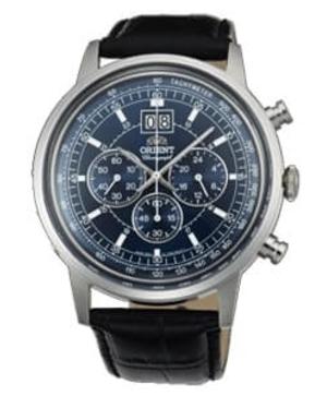 Đồng hồ Orient FTV02003D0 chính hãng