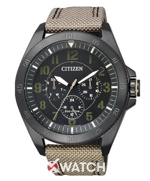 Đồng hồ Citizen BU2035-05E chính hãng
