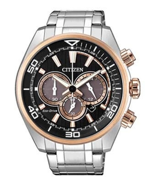 Đồng hồ Citizen CA4336-85E chính hãng