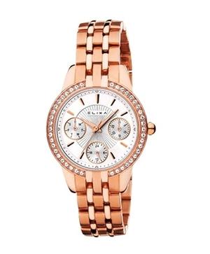 Đồng hồ Elixa E053-L312 chính hãng